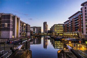 easyHotel Leeds